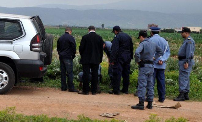 اشتوكة: وفاة مواطن في شجار مع عنصرين للدرك الملكي
