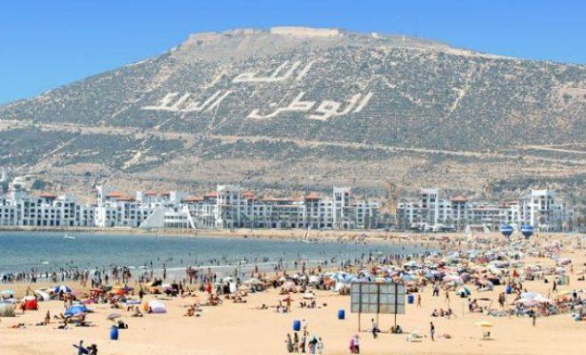 """""""ساكنة أكادير، آلام و آمال"""" شعار مجموعة من شباب أكادير يقودون حملة توعوية تجاه الساكنة"""