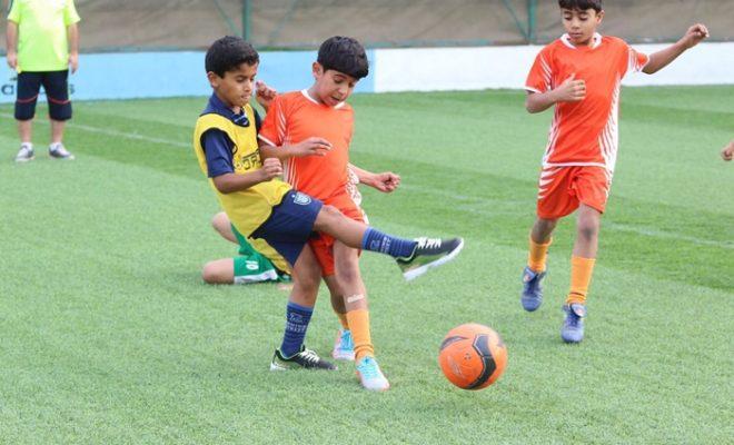 اتفاقية جديدة تهم إحداث الأكاديمية الجهوية لكرة القدم بسوس