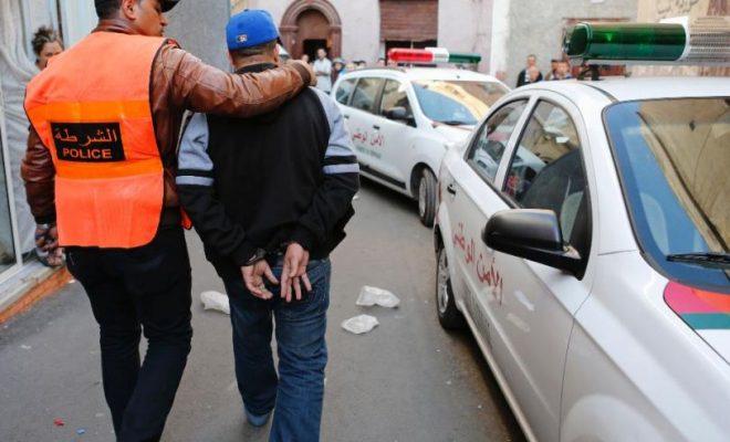 أمن أكادير يوقف شخصا سطا على مجوهرات بقيمة 200 مليون من داخل شقة بحي الداخلة