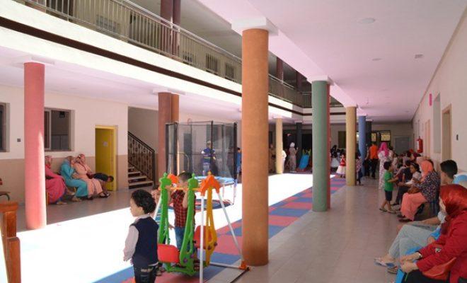 انطلاق أيام الأبواب المفتوحة بالمؤسسات التعليمية في جهة سوس ماسة