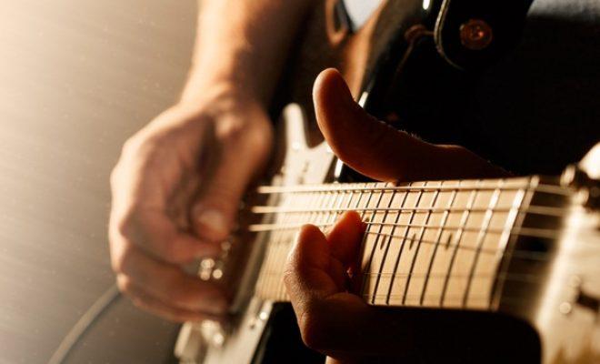 أكادير تحتضن مهرجان تالبورجت الدولي للقيثارة